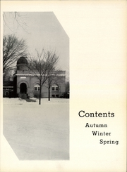 Page 11, 1937 Edition, Central College - Pelican Yearbook (Pella, IA) online yearbook collection