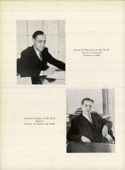 Page 16, 1937 Edition, Central College - Pelican Yearbook (Pella, IA) online yearbook collection