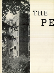 Page 6, 1937 Edition, Central College - Pelican Yearbook (Pella, IA) online yearbook collection