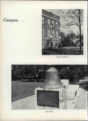 Page 12, 1939 Edition, Central College - Pelican Yearbook (Pella, IA) online yearbook collection