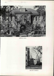 Page 13, 1939 Edition, Central College - Pelican Yearbook (Pella, IA) online yearbook collection
