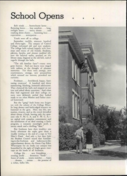 Page 14, 1939 Edition, Central College - Pelican Yearbook (Pella, IA) online yearbook collection