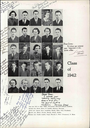 Page 17, 1939 Edition, Central College - Pelican Yearbook (Pella, IA) online yearbook collection
