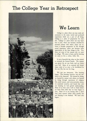 Page 10, 1940 Edition, Central College - Pelican Yearbook (Pella, IA) online yearbook collection
