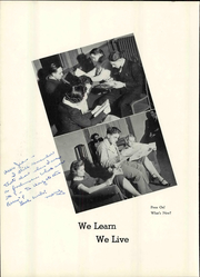 Page 14, 1940 Edition, Central College - Pelican Yearbook (Pella, IA) online yearbook collection