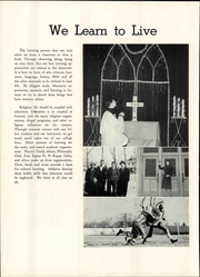 Page 16, 1940 Edition, Central College - Pelican Yearbook (Pella, IA) online yearbook collection