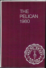 1980 Edition, Central College - Pelican Yearbook (Pella, IA)