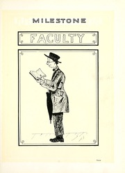 Page 11, 1924 Edition, Eastern Kentucky University - Milestone Yearbook (Richmond, KY) online yearbook collection