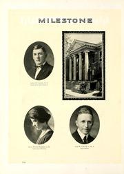 Page 14, 1924 Edition, Eastern Kentucky University - Milestone Yearbook (Richmond, KY) online yearbook collection