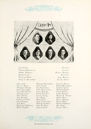 Page 131, 1930 Edition, Eastern Kentucky University - Milestone Yearbook (Richmond, KY) online yearbook collection