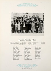 Page 132, 1930 Edition, Eastern Kentucky University - Milestone Yearbook (Richmond, KY) online yearbook collection
