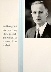 Page 9, 1936 Edition, Eastern Kentucky University - Milestone Yearbook (Richmond, KY) online yearbook collection