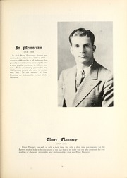 Page 13, 1939 Edition, Eastern Kentucky University - Milestone Yearbook (Richmond, KY) online yearbook collection