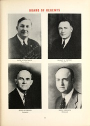 Page 15, 1939 Edition, Eastern Kentucky University - Milestone Yearbook (Richmond, KY) online yearbook collection