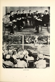 Page 9, 1939 Edition, Eastern Kentucky University - Milestone Yearbook (Richmond, KY) online yearbook collection