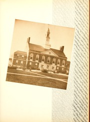 Page 5, 1949 Edition, Eastern Kentucky University - Milestone Yearbook (Richmond, KY) online yearbook collection