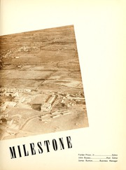 Page 7, 1949 Edition, Eastern Kentucky University - Milestone Yearbook (Richmond, KY) online yearbook collection