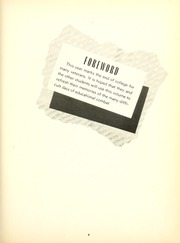 Page 9, 1949 Edition, Eastern Kentucky University - Milestone Yearbook (Richmond, KY) online yearbook collection