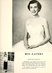 Page 13, 1954 Edition, Eastern Kentucky University - Milestone Yearbook (Richmond, KY) online yearbook collection