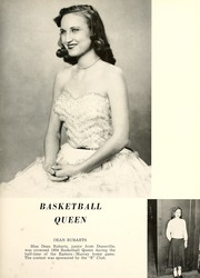 Page 17, 1954 Edition, Eastern Kentucky University - Milestone Yearbook (Richmond, KY) online yearbook collection