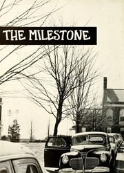Page 6, 1954 Edition, Eastern Kentucky University - Milestone Yearbook (Richmond, KY) online yearbook collection