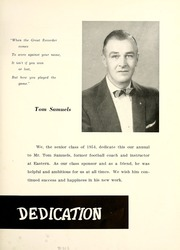 Page 9, 1954 Edition, Eastern Kentucky University - Milestone Yearbook (Richmond, KY) online yearbook collection