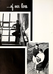 Page 14, 1958 Edition, Eastern Kentucky University - Milestone Yearbook (Richmond, KY) online yearbook collection