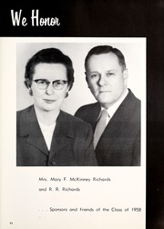 Page 15, 1958 Edition, Eastern Kentucky University - Milestone Yearbook (Richmond, KY) online yearbook collection