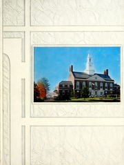 Page 1, 1960 Edition, Eastern Kentucky University - Milestone Yearbook (Richmond, KY) online yearbook collection