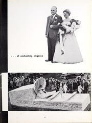 Page 15, 1960 Edition, Eastern Kentucky University - Milestone Yearbook (Richmond, KY) online yearbook collection