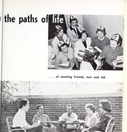 Page 9, 1960 Edition, Eastern Kentucky University - Milestone Yearbook (Richmond, KY) online yearbook collection