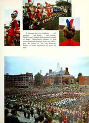Page 13, 1963 Edition, Eastern Kentucky University - Milestone Yearbook (Richmond, KY) online yearbook collection