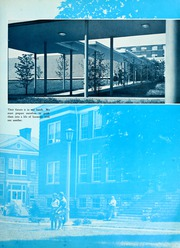 Page 15, 1963 Edition, Eastern Kentucky University - Milestone Yearbook (Richmond, KY) online yearbook collection