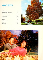 Page 9, 1963 Edition, Eastern Kentucky University - Milestone Yearbook (Richmond, KY) online yearbook collection