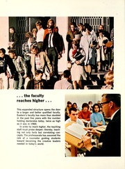Page 12, 1966 Edition, Eastern Kentucky University - Milestone Yearbook (Richmond, KY) online yearbook collection