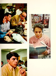 Page 13, 1966 Edition, Eastern Kentucky University - Milestone Yearbook (Richmond, KY) online yearbook collection