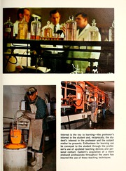 Page 15, 1966 Edition, Eastern Kentucky University - Milestone Yearbook (Richmond, KY) online yearbook collection