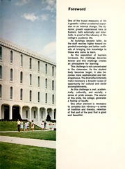 Page 9, 1966 Edition, Eastern Kentucky University - Milestone Yearbook (Richmond, KY) online yearbook collection
