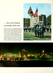 Page 24, 1967 Edition, Eastern Kentucky University - Milestone Yearbook (Richmond, KY) online yearbook collection