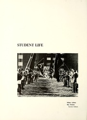 Page 26, 1967 Edition, Eastern Kentucky University - Milestone Yearbook (Richmond, KY) online yearbook collection