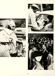 Page 30, 1967 Edition, Eastern Kentucky University - Milestone Yearbook (Richmond, KY) online yearbook collection