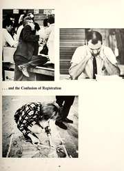 Page 33, 1967 Edition, Eastern Kentucky University - Milestone Yearbook (Richmond, KY) online yearbook collection