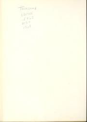 Page 4, 1968 Edition, Eastern Kentucky University - Milestone Yearbook (Richmond, KY) online yearbook collection
