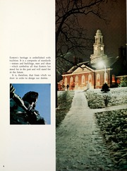Page 12, 1969 Edition, Eastern Kentucky University - Milestone Yearbook (Richmond, KY) online yearbook collection