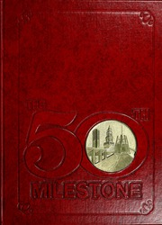 Eastern Kentucky University - Milestone Yearbook (Richmond, KY) online yearbook collection, 1973 Edition, Page 1