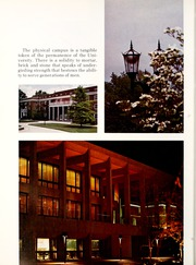 Page 12, 1974 Edition, Eastern Kentucky University - Milestone Yearbook (Richmond, KY) online yearbook collection