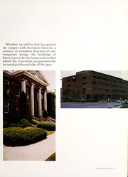 Page 15, 1974 Edition, Eastern Kentucky University - Milestone Yearbook (Richmond, KY) online yearbook collection