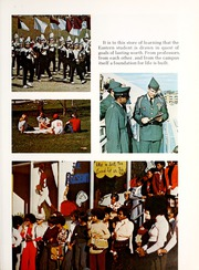 Page 17, 1974 Edition, Eastern Kentucky University - Milestone Yearbook (Richmond, KY) online yearbook collection