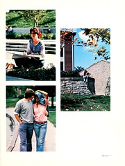 Page 11, 1975 Edition, Eastern Kentucky University - Milestone Yearbook (Richmond, KY) online yearbook collection