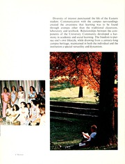 Page 12, 1975 Edition, Eastern Kentucky University - Milestone Yearbook (Richmond, KY) online yearbook collection